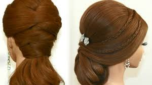 easy party hairstyles video dailymotion