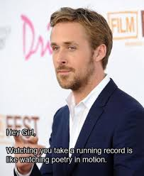 Teacher Appreciation Memes - a running record chuckle things that make me chuckle