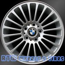 bmw 3 series rims for sale bmw 3 series wheels for sale 2001 2006 17 sparkle silver rims