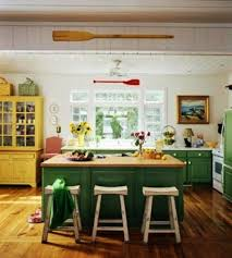 yellow kitchen ideas 20 modern kitchens decorated in yellow and green colors