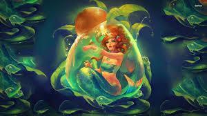 mermaid wallpapers group 64