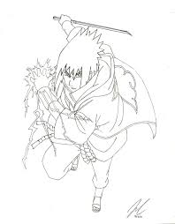 sasuke uchiha taka by amidnightbloom on deviantart
