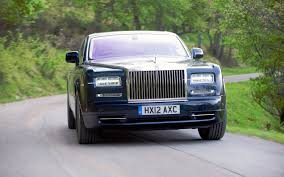 roll royce modified we hear rolls royce crossover and v 16 roadster being considered
