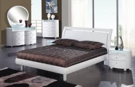 Platform Bedroom Furniture Sets Gloss Modern Platform Bedroom Furniture Set 154 Xiorex