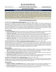 executive sample resume it professional resume samples resume examples resume template free resume templates executive examples senior it with regard within professional executive resume samples