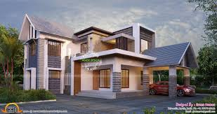 kerala home design october 2015 house plan new and stylish house plan kerala home design and floor