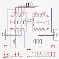 asco 185 transfer switch wiring diagram new generac automatic