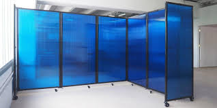 room divider 360 portable accordion partition wall