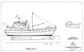 Free Wooden Boat Design Plans by Boat Build