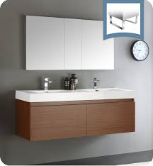 Sale Bathroom Vanity by Beautiful Wall Hung Double Vanity And Wall Mounted Bathroom