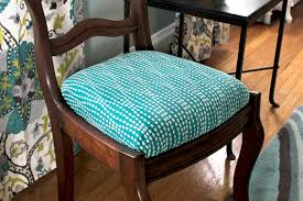 How To Reupholster Dining Room Chairs How To Reupholster Dining Chairs Ofs Maker U0027s Mill