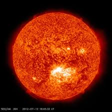 how big is the sun size of the sun