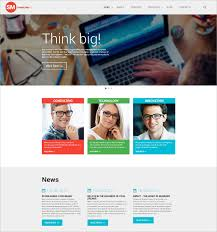 templates for business consultants 23 consulting website themes templates free premium templates