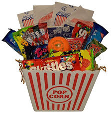 popcorn gift baskets ultimate gift bundle care package easter basket