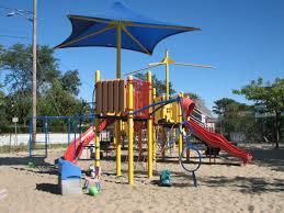 chelsea earnest memorial playground bradford street