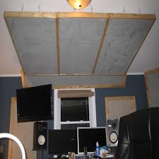 Acoustic Sound Design Home Speaker Experts How Building Cost Effective Acoustic Treatment For The Music