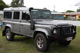 custom land rover defender land rover defender 2010 4x4earth