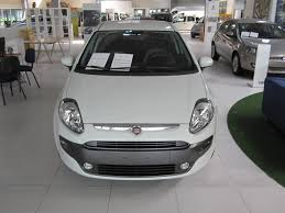 File Fiat Punto Evo Showroom Jpg Wikimedia Commons