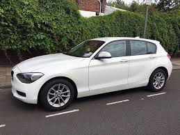 bmw 1 series for sale shape bmw 1 series diesel cheap sale 38k only