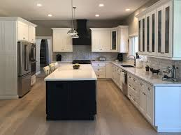 oak kitchen cabinets with oak flooring chagne select freb 7 cha sel allwood