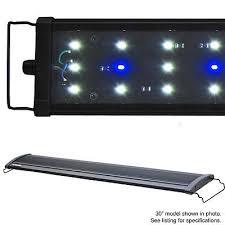 3 watt led aquarium lights evo quad clip 3w timer 6500k led aquarium light freshwater plant 20x
