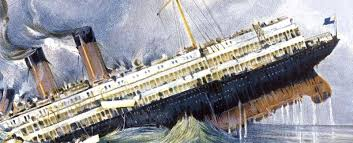 sinking of the lusitania bbc iwonder lusitania who was to blame for the deaths of 1 201