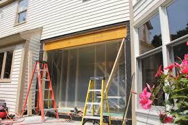 How To Remove Load Bearing Interior Wall Removing Bearing Walls