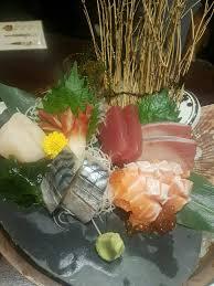 hana japanese cuisine คนมาเช คอ นท ร าน sushi hana ซ ช ฮานะ ว คตอเร ย การ เด น wongnai
