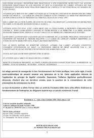 cour de cassation chambre criminelle fiche pedagogique droit penal general pdf