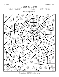 coloring pages math worksheets 12 best teaching math doubles 1 images on pinterest math