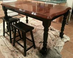 Best  Refurbished Kitchen Tables Ideas On Pinterest Redoing - Old kitchen tables