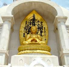 buddhist places in india buddhism in india holidify