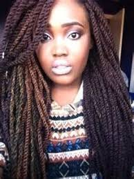 difference between afro twist and marley hair 49 best kinky twist braids images on pinterest african