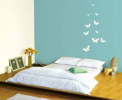 butterfly 1 wall shades pinterest wall painting design wall