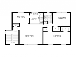 home design nice simple open house plans 7 small ranch floor