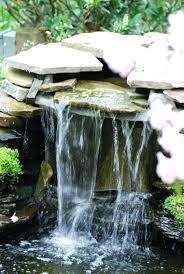 waterfalls for backyards u2013 dawnwatson me