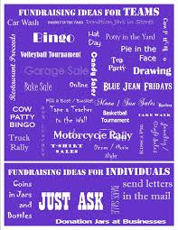 images about fundraising ideas on relay for