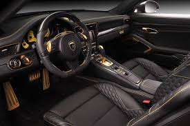 porsche 911 turbo s interior tuning porsche 991 turbo turbo s stinger gtr turbo topcar