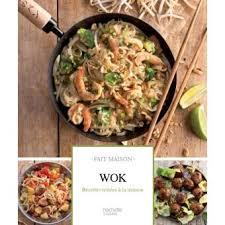 cuisiner dans un wok wok broché le goff achat livre ou ebook achat