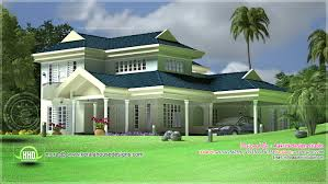 kerala home design dubai middle class family villa design house design plans