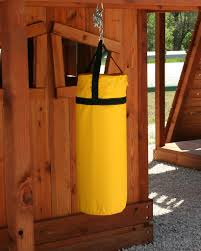 90 backyard fun factory punching bag jarrod jeffcoat u0027s ba u2026 flickr