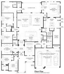 where can i find floor plans for my house big 5 bedroom house plans way more space than we need but