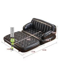 buy 5 in 1 sofa come bed with free air pump in pakistan ebuy pk