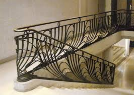 ornamental metalworks railings