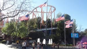 Six Flags Zoo Six Flags Magic Mountain Update 2 27 16 U2013 Crazy Coaster Freaks