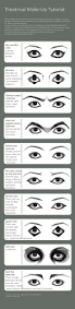 what is the best halloween makeup to use theatrical makeup theatrical make up pinterest make up and