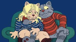 fritz the cat a look at r crumb u0027s x rated animation masterpiece