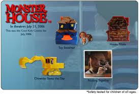 monster house com carl s jr cool kids monster house
