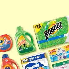household essentials target