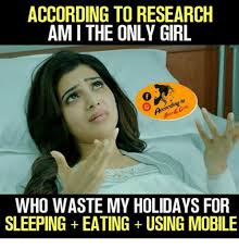 Research Meme - according to research ami the only girl to ing acg who waste my